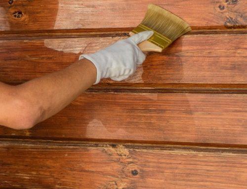 Entretien d 'une maison en bois : les bons réflexes