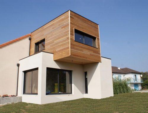 Surélévation ou extension d 'une maison : quel agrandissement choisir ?